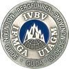 Logo Union Internationale des Associations des Guides de Montagne (UIAGM)